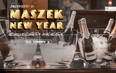 Maszek New Year ★ Szilveszteri Hacacáré