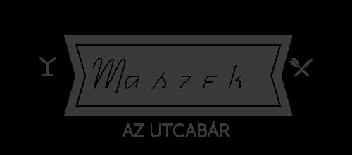 Maszek, az utcabár - Debrecen